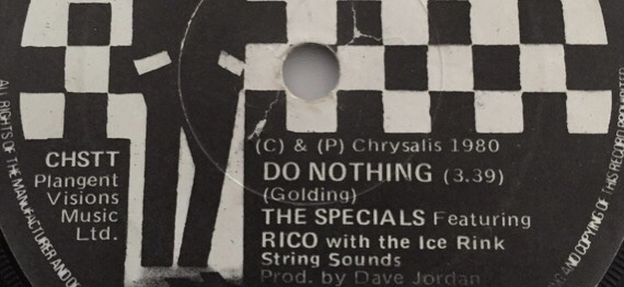 The Very Specials